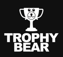Trophy Bear by Capital Designs