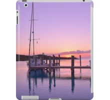 Sundown Serenity iPad Case/Skin