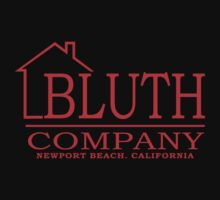 Bluth Co. by beardburger