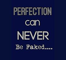 Perfection by AngiiiOskiii78