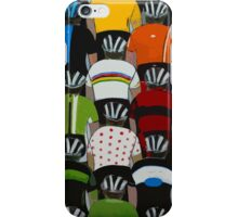 Maillots 2014 iPhone Case/Skin