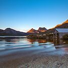 Bliss at the Boat Shed by tinnieopener