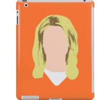 Piper Chapman iPad Case/Skin