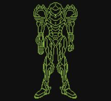 Super Metroid Schematic by DukeJaywalker