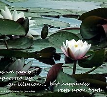 Lily Pleasure by BonnieToll