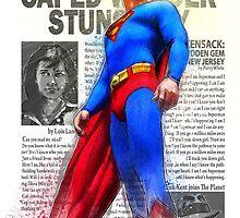 Superman by Jon Pinto