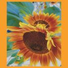 Sunflowers 2 by Kevin J Cooper