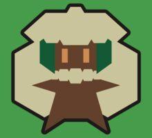 Pokévector: Whimsicott by Gefemon2