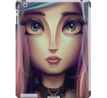 The Eyes iPad Case/Skin