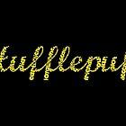Hufflepuff by husavendaczek