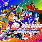 Kid Soldier PCA 6 Game Cover Picture by TakeshiMedia