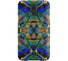 When silence is heard its music comes alive Samsung Galaxy Case/Skin