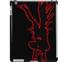 Ryuk iPad Case/Skin