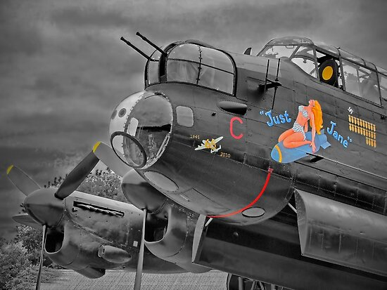 Just Jane SC  by Colin J Williams Photography