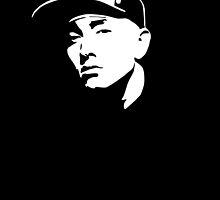 Eminem by monsterdesign