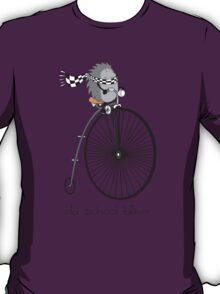 old school biker T-Shirt