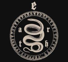 snake by gufanda