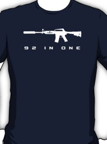 M4A1S - CS:GO T-Shirt