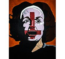 The Antichrist - Mommie Dearest Photographic Print