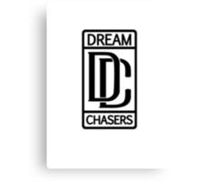 Dream Chasers Canvas Print