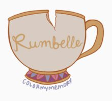Rumbelle by ColorMyMemory