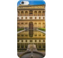 Court of the Myrtles iPhone Case/Skin