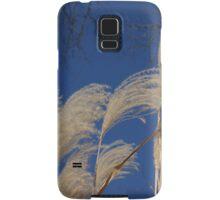 Waving in the wind Samsung Galaxy Case/Skin