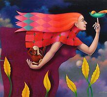 Sublimidad by Jose De la Barra