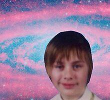 Galaxy Fetus Michael   by Hartmann3635