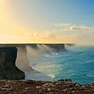 The Great Australian Bight. by salsbells69