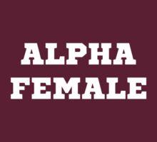 Alpha Female by TheShirtYurt