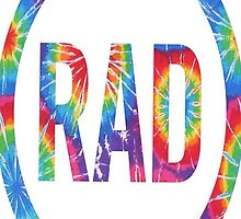 Rad by stephcheydesign