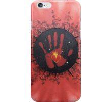 Precious Blood iPhone Case/Skin