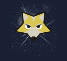 Star Fox by jordangibson