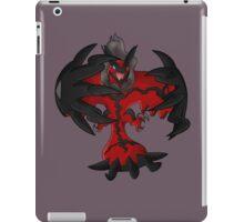Oblivion Wing iPad Case/Skin