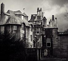 Fonthill by DAVID  SWIFT