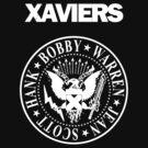 Xaviers by Steevin Love