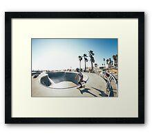 Venice - CA Framed Print