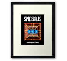 Spaceballs: Ludicrous Speed Framed Print