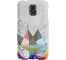 Colorflash 3 Samsung Galaxy Case/Skin