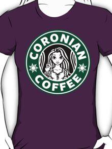 Coronian Coffee T-Shirt