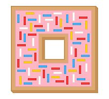Box Donut by boringbox