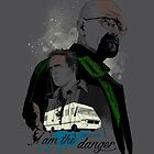 The Danger by 2mzdesign