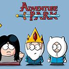 Adventure Park by 2mzdesign