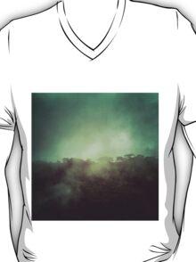 Mystery mountain T-Shirt
