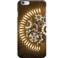 Sun & Moon iPhone Case/Skin