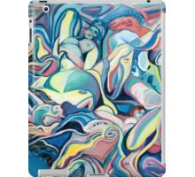 Juxtapositions iPad Case/Skin