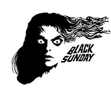 Black Sunday  by senechal34