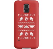 Merry Christmas A-Holes Samsung Galaxy Case/Skin