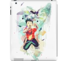 Pursuit of Happiness iPad Case/Skin